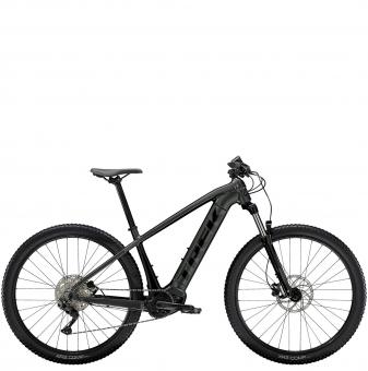 Электровелосипед Trek Powerfly 4 (2021) Lithium Grey/Trek Black