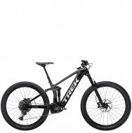 Электровелосипед Trek Rail 9.7 (2021) Lithium Grey/Trek Black