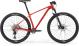 Велосипед Merida Big.Nine Limited (2021) GlossyRaseRed/MattRed 1