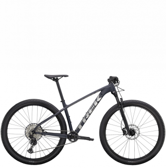 Велосипед Trek X-Caliber 9 (2021) Matte Nautical Navy
