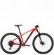 Велосипед Trek X-Caliber 8 (2021) Radioactive Red 1