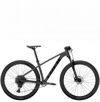 Велосипед Trek X-Caliber 8 (2021) Lithium Grey