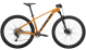 Велосипед Trek X-Caliber 7 (2021) Factory Orange 1