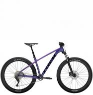 Велосипед Trek Roscoe 6 (2021) Purple Flip