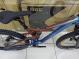 Велосипед Merida One-Forty 600 (2021) SilkBronze/Blue 5