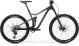 Велосипед Merida One-Forty 600 (2021) Silk Anthracite/Black 1