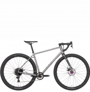 Велосипед гравел Rondo Bogan ST 2021
