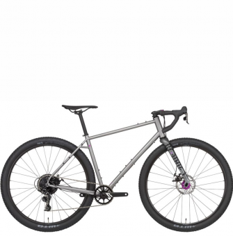 Велосипед гравел Rondo Bogan ST (2021)