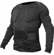 Защитная куртка Demon Armortec Long Sleeve Jacket D3O Мужская