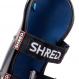 Слаломная защита голени карбоновая Shred SHIN GUARDS 1