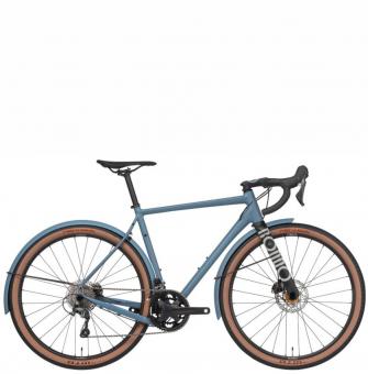 Велосипед гравел Rondo Mutt AL (2021)