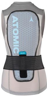Защитный жилет Atomic Live Shield Vest AMID W grey (2020)