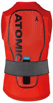 Защитный жилет Atomic Live Shield Vest AMID M red (2020)