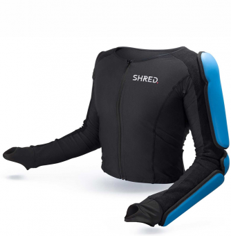 Защита Shred Subpro Ski Race Protective Jacket (2020)