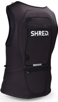 Защита спины Shred FLEXI BACK PROTECTOR TRAIL VEST (2020)