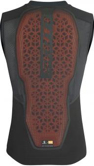Горнолыжная защита Scott AirFlex M's Polar Vest Protector