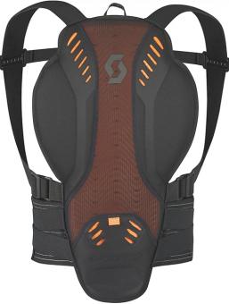 Защита спины Scott Back Protector Soft CR II