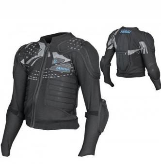 Защитная куртка Demon Flex-Force Pro Top Детская