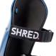 Защита голени Shred SHIN GUARDS WHITE/BLACK - PRO 1