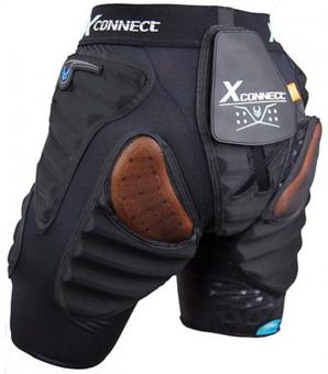 Защитные шорты Demon Flex-Force X Short D3O Womens