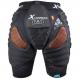 Защитные шорты Demon Flex-Force X Short D3O Womens 2