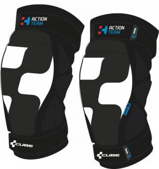 Защита колен Cube Kneepad Action Team