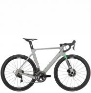 Велосипед Rondo HVRT CF0 (2021)