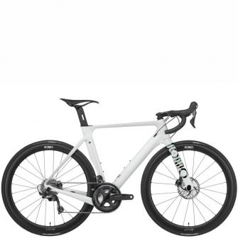 Велосипед Rondo HVRT CF1 (2021)