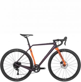Велосипед циклокросс Rondo Ruut CF X (2021)
