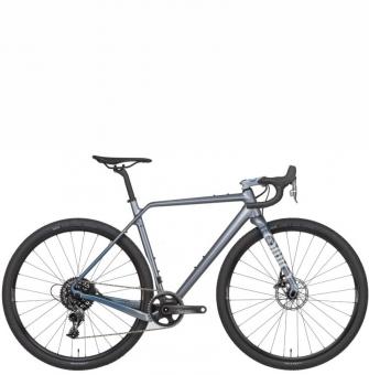 Велосипед гравел Rondo Ruut CF1 (2021)