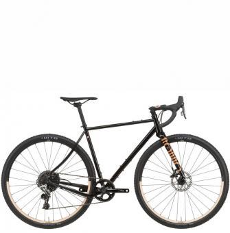 Велосипед гравел Rondo Ruut ST1 (2021)