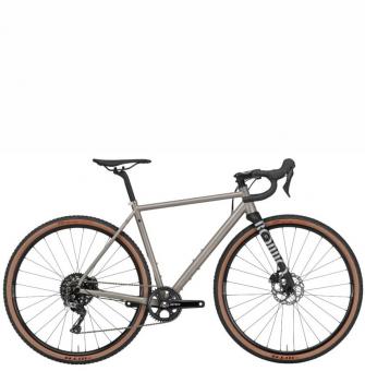 Велосипед гравел Rondo Ruut TI (2021)