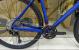 Велосипед гравел Merida Silex 400 (2021) Matt Blue (Black) 3
