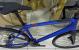 Велосипед гравел Merida Silex 400 (2021) Matt Blue (Black) 5