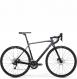 Велосипед циклокросс Merida Mission CX 7000 (2021) Grey/Black 1