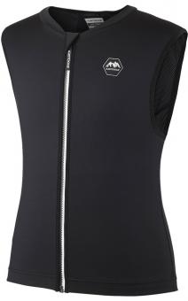 Жилет с защитой спины мужской IceTools Lite Vest Men