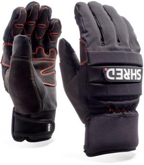 Перчатки Shred All Mtn Protective Gloves