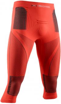 Термоштаны X-Bionic Energy Accumulator 4.0 Pants 3/4 Men