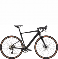 Велосипед гравел Cannondale Topstone Carbon 5 (2021) Graphite