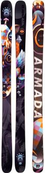 Горные лыжи ARMADA ARW 86 (2021)