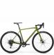 Велосипед циклокросс Merida Mission CX 5000 (2021) MattMossGreen/Olive 1
