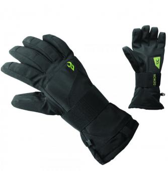 Защитные перчатки Demon Cinch Wrist Guard Glove (2019)