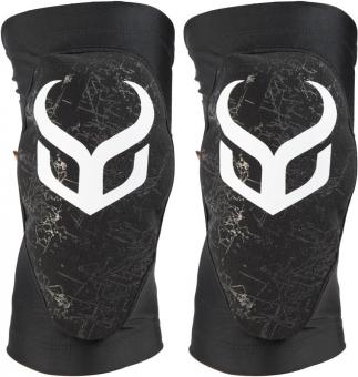 Защитные наколенники Demon Knee Guard Soft Cap X D3O (2020)