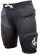 Защитные шорты Demon Flex-Force Pro Short Womens (2020) 1