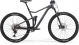 Велосипед Merida One-Twenty RC XT-Edition (2021) SilkAnthracite/Black 1