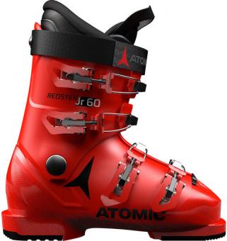 Горнолыжные ботинки Atomic Redster JR 60 Red/Black (2021)