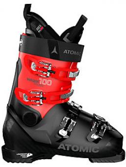 Горнолыжные ботинки Atomic HAWX PRIME 100 Black/Red (2021)