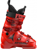 Горнолыжные ботинки Atomic Redster STI 110 Red/Black (2021)