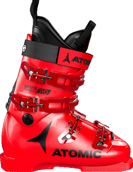 Горнолыжные ботинки Atomic Redster Team Issue 110 Red/Black (2021)