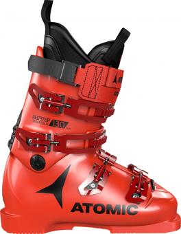 Горнолыжные ботинки Atomic Redster Team Issue 130 Red/Black (2021)